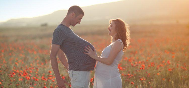Graviditet og fødsel