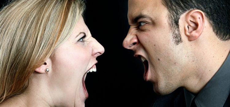 Vrede og aggresssion
