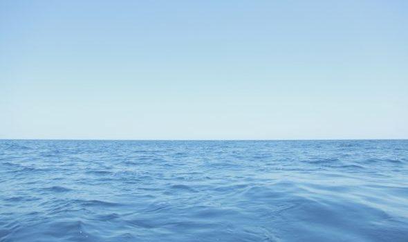 Det store og det lille hav